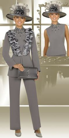 286. Wedding Pants Suits for Womens