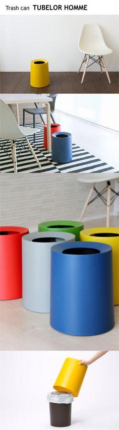 ideaco standard dust box. TUBELOR HOMME