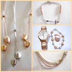 Joyas de plata 925m en www.capricciplata.com #joyas #moda #plata #silver #fashion #tiendaonline #capricciplata #pulseras #anillos #colgantes #relojes #verano
