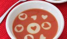 Minnie's Valentine Soup