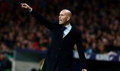 PELATIH klub Real Madrid yang diperkuat sederet pemain bintang dan segudang prestasi, Zinedine Zidane mengaku, melatih klub besar itu merupakanpekerjaan yang melelahkan.    Hal itu dikatakanZidanesaat kembali mempersiapkan timnya menjelang pertandinganLa Ligamelawan Real Betis, seusai menundukkanParisSaint-Germain 3-1