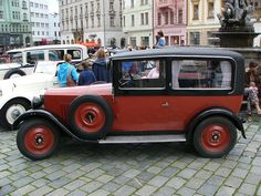 Soubor:Zbrojovka Brno Z18 Classic Cars, Automobile, Van, Czech Republic, Vintage Cars, Vehicles, Passion, Trucks, Four Wheel Drive