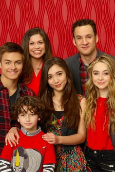 "Girl Meets World Has Been Canceled: ""We Gave It Our Best"" Noooooooooo. I'm so sad about this. Great life lessons"
