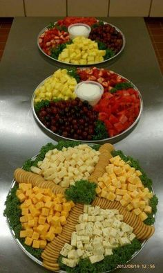 Cheese & Cracker Platter