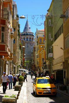 thepurplepassport:      Istanbul, Turkey
