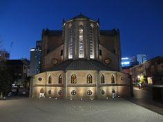 한국 가톨릭 교회의 탄생을 알린 역사적인 공간 서울 명동성당