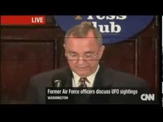 US Government Admits UFOs in Press Conference / Disclosure
