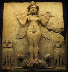 Happy Babylonian Eostre holidays. Easter or Ishtar? (I celebrate Happy Resurrection Day with no bunnys, chicks, etc, just JESUS)