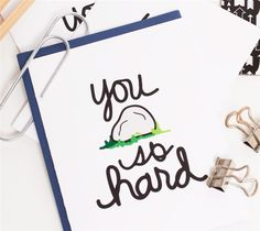 You Rock So Hard Card – Idieh Design  Here's a cheeky way to say congrats to a friend, family member, or bestie. Blank on the inside to write your special note.  For a license to leave the daily grind behind & for a way to spunk up your everyday, check out my website.  DIY, created with a Cricut Explore, creative cards, crafting, crafts