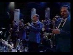 Glen MIller Orchestra - Moon Serenade - Doesn't this take you back even though you never were there?