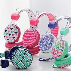 Cool Headphones, Mini Speakers & Cute Headphones | PBteen