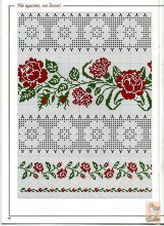 Gallery.ru / Фото #67 - цветочные узоры - anapa-mama