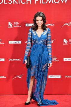 MARYSIA  DĘBSKA - 2019 . Ikon, Film, Formal Dresses, Fashion, Movie, Dresses For Formal, Moda, Films, Film Stock