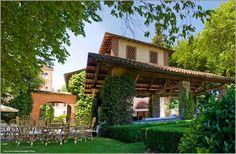 Abbazia di Santo Spirito – Villa Giannone