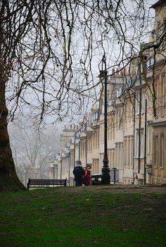 Bath, UK by simonhenry700, via Flickr