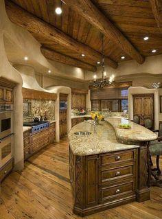 30 Stunning Kitchen Designs