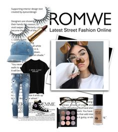 """""""Everyday🔥"""" by brianna-gilkenson ❤ liked on Polyvore featuring La Femme, Unicorn Lashes, Albeit, Mudd, Dsquared2, Converse, ZeroUV and MAC Cosmetics"""