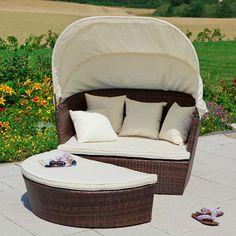 Exklusive Gartenmöbel,garteninsel, Design Gartenmöbel, Rattan Gartenmöbel,
