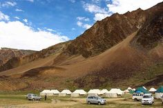 Top Camps in Leh ladakh trip