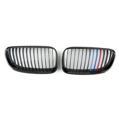Mad Hornets - Matt Front Kidney Grille BMW E92 E93 LCI 2Dr 318i 328i 335i (2011-2014) M Color, $77.99 (http://www.madhornets.com/matt-front-kidney-grille-bmw-e92-e93-lci-2dr-318i-328i-335i-2011-2014-m-color/)