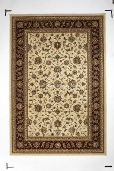 Best Buying Guide And Review On Classical 01 Beige Brown Traditional Rug