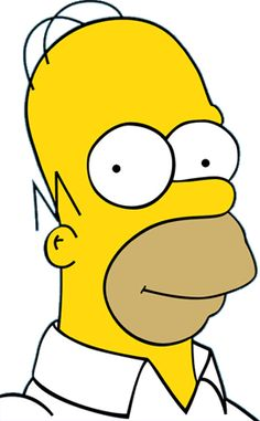 The Simpsons in #CSS - http://2ba.by/180w1 by @chrispattle #ForNerdsOnly #html5