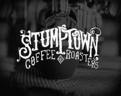 Stumptown Coffee Roasters - Gusto Cafe