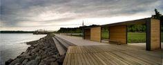 Promenade Samuel-De Champlain by Daoust Lestage | CONTEMPORIST