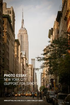 Photo Essay: New York City (Support for Sandy) by Irvin Lin of Eat the Love    this is gorgeous - love Irvin and his work! via @eatthelove