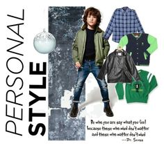 Boys winter wear 2016 fashion trends by maaofallblogs on Polyvore featuring Sage & Co., WALL and U.S. Polo Assn.