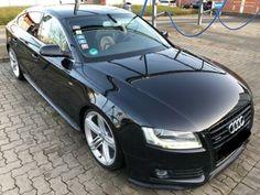 $_21 (3) Audi A5, Diesel, Bmw, Automatic Transmission