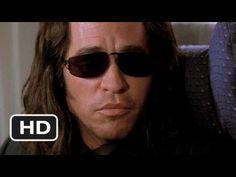 The Saint (2/9) Movie CLIP - Martin the Spaniard (1997) HD