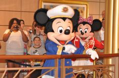 Top 10 (fun) Things to Pack for a Disney Cruise!
