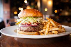 El Segundo Burger at Hub 51  #LettuceEntertainYou #LettuceEats #Chicago #Hub51 #BurgerMonth #Hamburger #Delicious