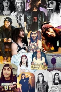 Vic Fuentes Pierce the veil
