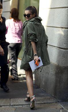 On the Scene….Little Gio, New York, Paris, Milan « The Sartorialist