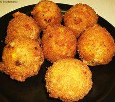 Corn Pakoda   Corn Fritters   Foodomania