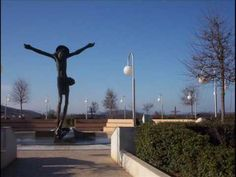 Sweet Queen of Peace by Daniel O Donnell with Medjugorje photos - YouTube