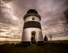 Lighthouse - Fyr