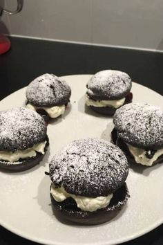 2 ingredient snow cakes the new Kmart pie maker baking trend you need to know about | Better Homes and Gardens