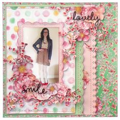"""<p>Many thanks to the scrappers who attended our January 2015 crop. We hope everyone enjoyed the day and the kit. The kit for January was based on the Cherry Blossom collection from Kaisercraft and included instructions and stash to make two layouts that we called """"Lovely Smile"""" and """"Love You"""". The kit is available <a href="""" http://www.merlyimpressions.co.uk/blog/project-portfolio/scrapbooking/layouts-photos-from-january-2015-crop/ """"> …click to read more</a></p>"""