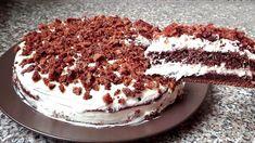 Upéct si lahodný dezert není nic složitého. Tento vrstvený koláč vás o tom jednoduše přesvědčí. Aby se vám povedl, neobjedete se bez několika ingrediencí