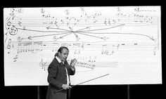 """""""I used to do a lot of counting as a trumpeter in my local youth orchestra. Sitting in the brass section, counting out rests so I didn't crash in early with a fanfare, I began to realise that mathematics and music had even deeper links."""" Read more about the connections between math and music."""
