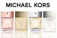 Michael Kors White Perfume