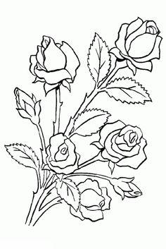 ζωγραφιες για εκτυπωση με λουλουδια - Αναζήτηση Google
