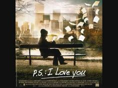P.S I Love You (2007) Soundtrack - one of my fav songs on the soundtrack - James Blunt - Same Mistake