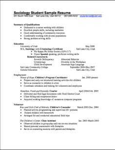 Sample Resume For Counselor Counseling Resume Examples School ...