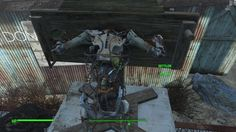Don't free the robots. #Fallout4 #gaming #Fallout #Bethesda #games #PS4share #PS4 #FO4