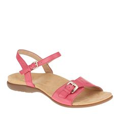 8d3edaabffcd70 online shopping for Vionic Alita Womens Ankle Strap Sandal Fuchsia - 7 Wide  from top store. See new offer for Vionic Alita Womens Ankle Strap Sandal  Fuchsia ...