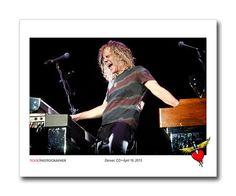 2013 April 16, Pepsi Center, Denver CO. #davidbryan #bonjovi Tourphotographer.com